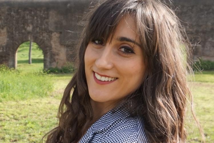 WIT-Preisträgerin Giorgia Di Tommaso   D28